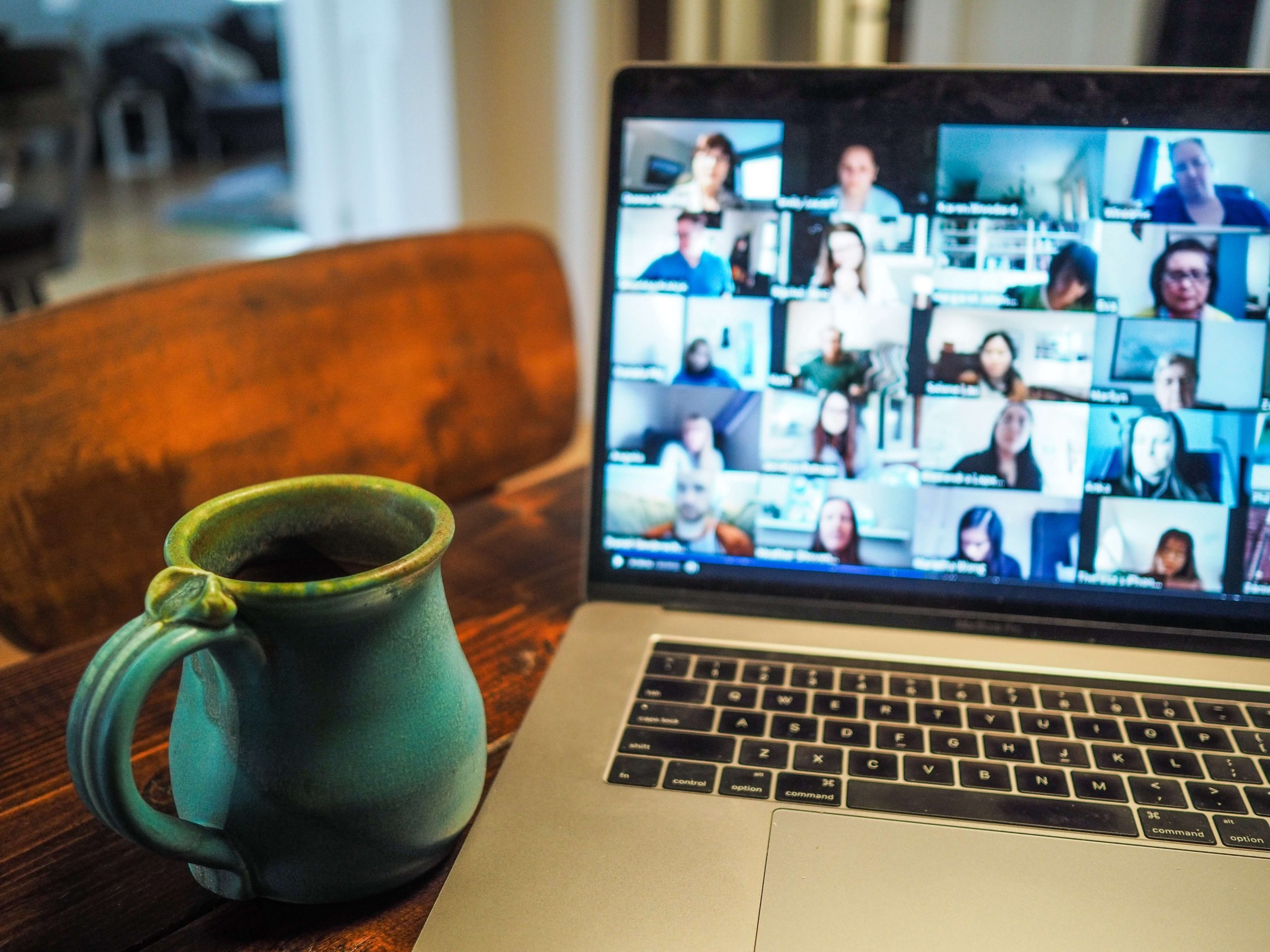 Guide to your virtual meeting