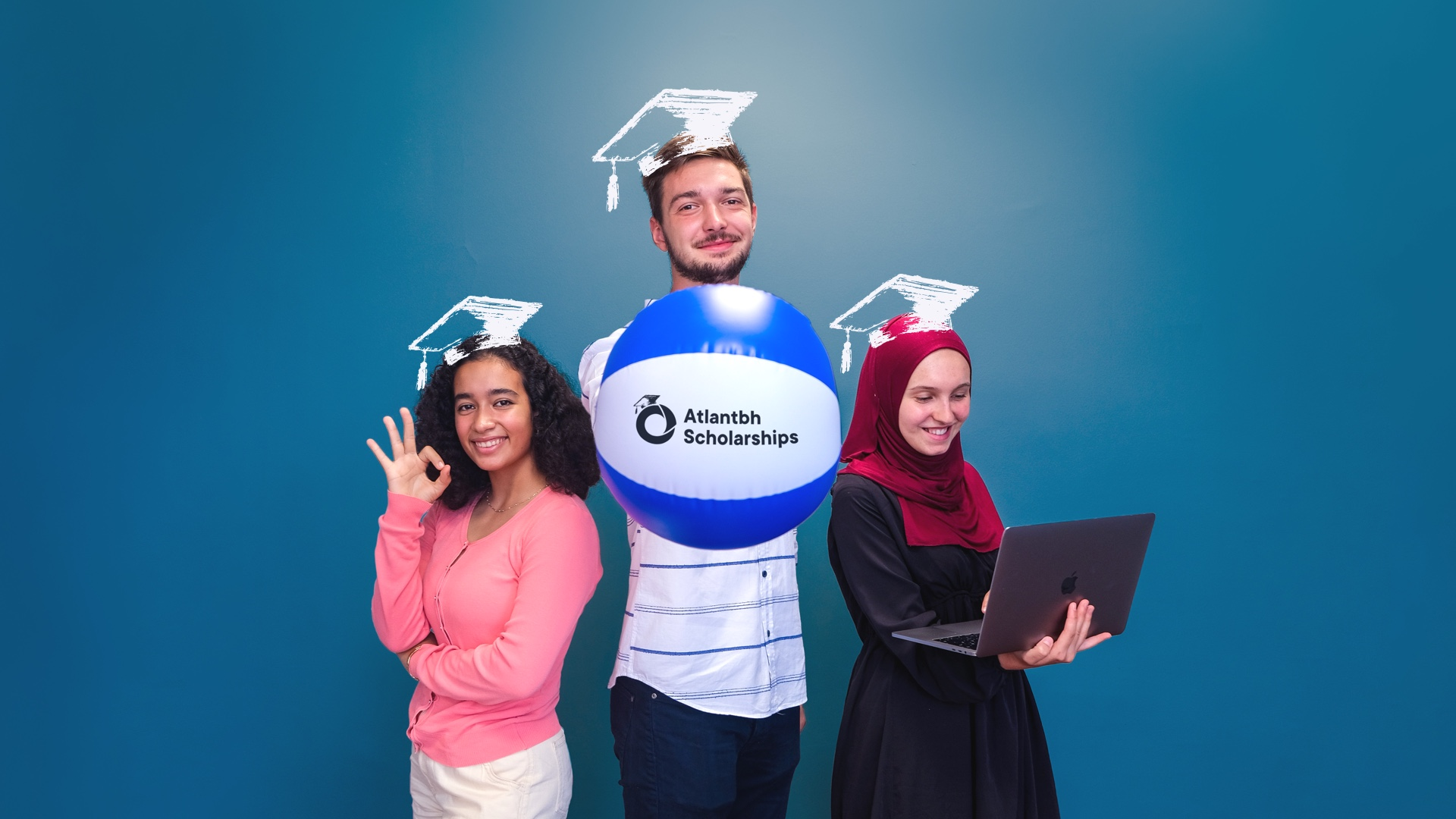Atlantbh Scholarships in their fourth year!